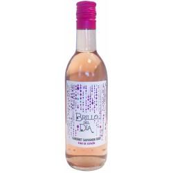 Brillo del Dia Cabernet Sauvignon Rose 0,187l  1..